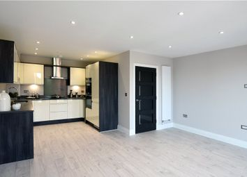 Thumbnail 2 bed flat for sale in Central House, 2 Kings Road, Fleet