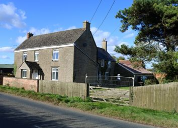Thumbnail Farmhouse for sale in Swindon Road, Little Somerford