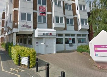 Thumbnail Retail premises to let in 207 Queensway, Bletchley, Milton Keynes