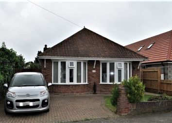 Thumbnail 3 bed bungalow for sale in Sherborne Avenue, Ipswich