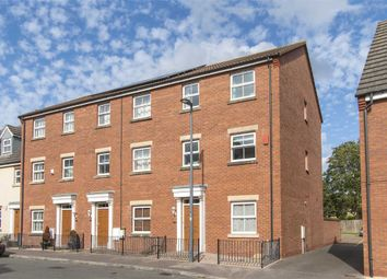 Thumbnail 4 bedroom end terrace house for sale in New Charlton Way, Cribbs Causeway, Bristol