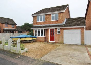 3 bed detached house for sale in Kassel Close, Waterlooville PO7
