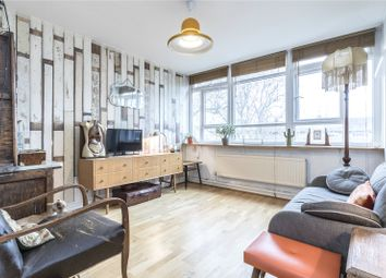 Thumbnail 1 bed property to rent in Vince Court, Charles Square Estate, London