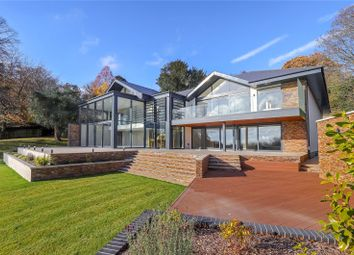 Thumbnail 5 bedroom detached house for sale in Windmill Lane, Ringwood, Hampshire