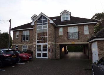 Thumbnail 2 bedroom flat for sale in Park Lane, Broxbourne