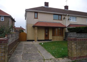 Thumbnail 3 bed semi-detached house to rent in Cae Morfa Road, Port Talbot, Neath Port Talbot.