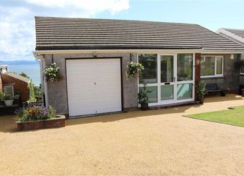 Thumbnail 3 bed detached house for sale in Southlands Drive, West Cross, Swansea