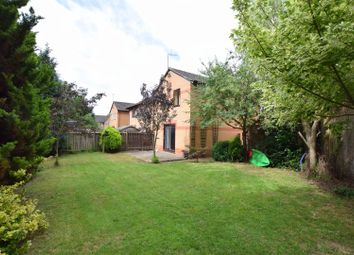 Thumbnail 3 bed detached house for sale in Swan Close, Woodford Halse, Daventry