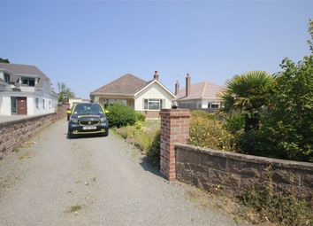 Thumbnail 2 bed detached house for sale in La Route Orange, St. Brelade, Jersey