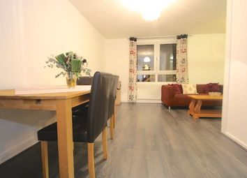 Thumbnail 1 bed flat to rent in Oakley Square, London