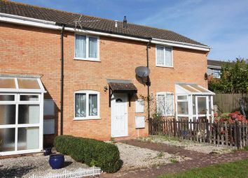 Thumbnail 2 bedroom terraced house to rent in Sargent Close, Exeter