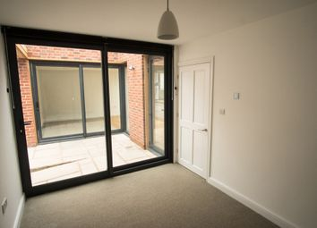 Thumbnail 2 bed bungalow to rent in Priest Mews, Old Gloucester Road