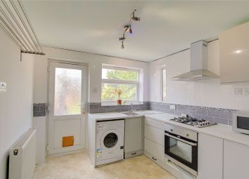 2 bed maisonette to rent in Harbord Close, London SE5