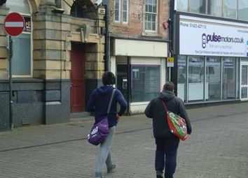 Thumbnail Retail premises to let in 2 Market Place, Mansfield