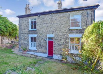 Thumbnail 3 bed link-detached house for sale in High Street, St Margarets-At-Cliffe, Dover, Kent