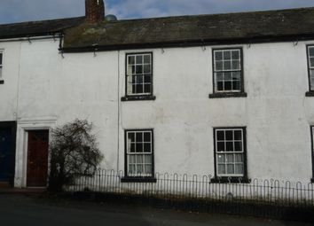 Thumbnail 2 bed terraced house to rent in Wood Street, Botcherby, Carlisle