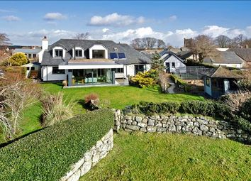 Thumbnail 4 bed detached house for sale in Chagford, Newton Abbot, Devon