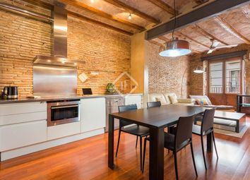 Thumbnail 1 bed apartment for sale in Spain, Barcelona, Barcelona City, Old Town, Gótico, Bcn10198