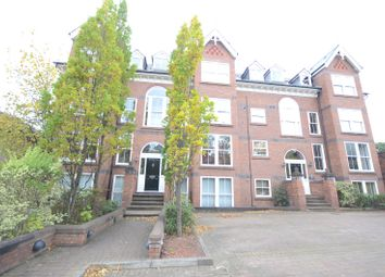 Thumbnail 2 bed flat for sale in West Albert Road, Aigburth, Liverpool