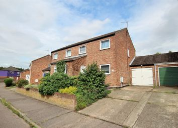 Thumbnail 3 bed semi-detached house to rent in Chaney Road, Wivenhoe, Colchester, Essex
