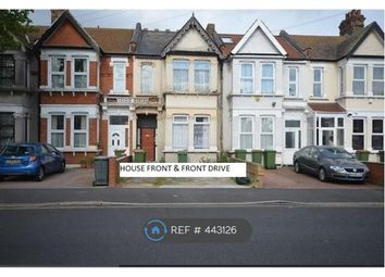 Thumbnail 2 bed flat to rent in Forest Gate, London