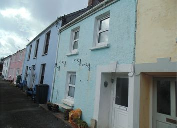 Thumbnail 2 bed cottage for sale in 6 Portland Square, Solva, Pembrokeshire