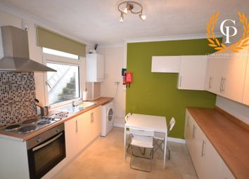 Thumbnail 4 bed property to rent in North Hill Road, Mount Pleasant, Swansea
