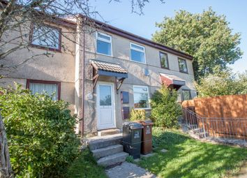 Thumbnail 2 bedroom terraced house for sale in Church Park Road, Plymouth