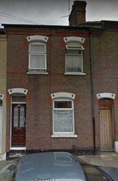3 bed terraced house to rent in Warwick Road West, Luton LU3