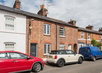 Thumbnail 2 bedroom terraced house to rent in South Place, Marlow