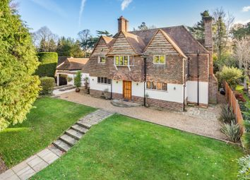 6 bed detached house for sale in West Byfleet, Surrey KT14