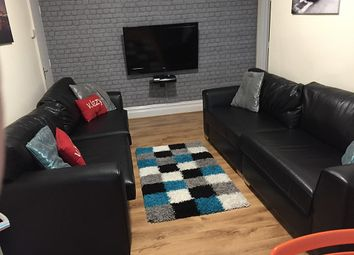 Thumbnail 6 bed end terrace house to rent in Craighall Avenue, Fallowfield, Manchester