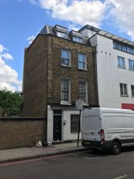 Thumbnail 3 bed flat to rent in Walkley Street, London