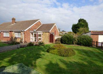 Thumbnail 3 bed bungalow to rent in Mutton Lane, Faversham