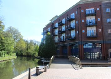 Thumbnail 2 bed flat to rent in Waterside, Dickens Heath, Solihull