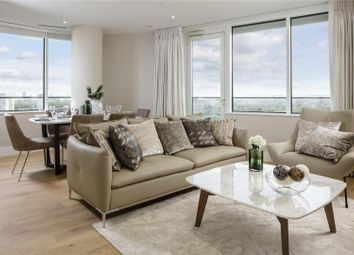 Thumbnail 2 bed flat for sale in Lombard Wharf, 12 Lombard Road