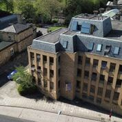 Thumbnail 1 bed flat for sale in One Park Road, Halifax