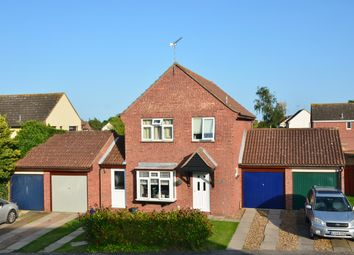 Thumbnail 3 bed detached house for sale in Great Field, Trimley St. Mary, Felixstowe