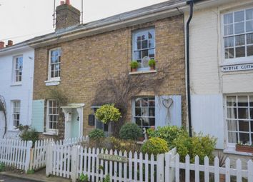 Thumbnail 2 bed cottage for sale in Upper Street, Kingsdown