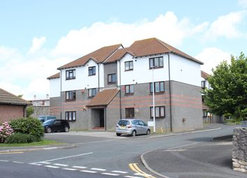 Thumbnail 2 bed flat to rent in St. Michaels Close, Plymouth