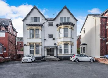 Thumbnail 1 bed flat for sale in Knowsley Road, Southport, Merseyside