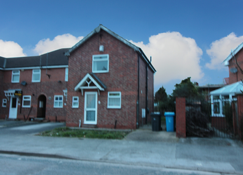 Thumbnail 3 bedroom terraced house for sale in Wingfield Road, Hull, North Humberside