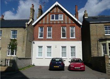 Thumbnail 2 bedroom flat to rent in Cowbridge, Hertford