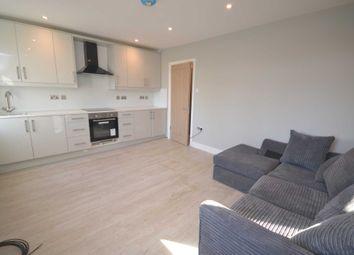Thumbnail 3 bedroom flat to rent in Caversham Road, Reading
