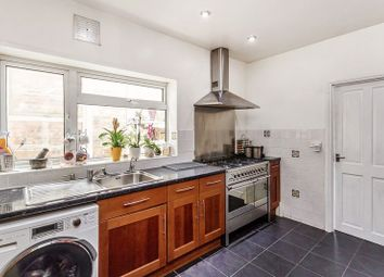 Thumbnail 3 bedroom end terrace house for sale in Sutherland Road, Croydon, Surrey