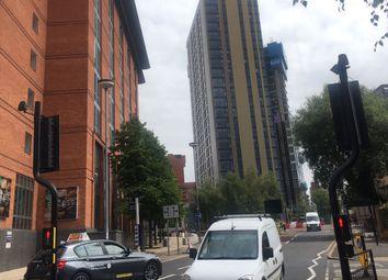 Thumbnail 1 bed flat to rent in 60 Sheepcote Street, Birmingham
