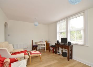 Thumbnail 1 bed flat to rent in Swan Road, Hanworth