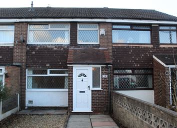 3 bed terraced house for sale in Cumberland Avenue, Clifton, Swinton, Manchester M27