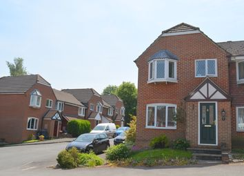 Thumbnail 3 bedroom end terrace house to rent in The Thorns, Marlborough