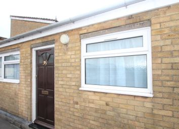 Thumbnail 1 bed flat for sale in Kestrel Road, Chatham, Kent